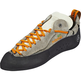 La Sportiva Mythos Eco Climbing Shoes Men Taupe